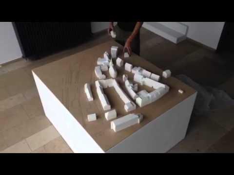 Berghaus architekten modellbau youtube - Berghaus architekten ...