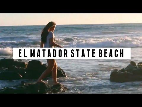EL MATADOR STATE BEACH DAY | kathleenngo