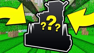 TRY TO GUESS WHAT THIS IS! - MINECRAFT thumbnail
