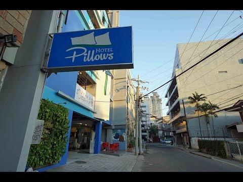 Pillows Hotel Cebu | Top Hotels in Cebu City