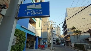 Pillows Hotel Cebu | Top Hotels in Cebu City