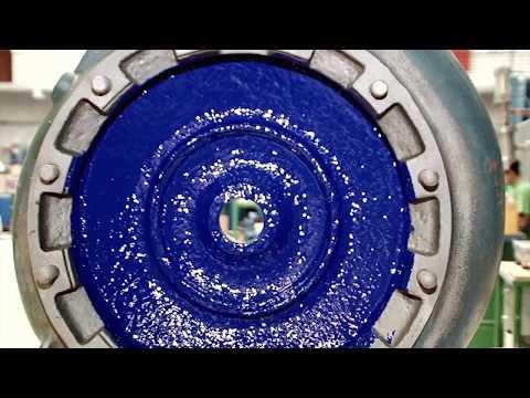 Plasteel Cerâmico Pintável Azul 3:1 Quimatic Tapmatic - A Mega Loja
