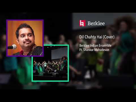 Berklee Indian Ensemble ft Shankar Mahadevan - Dil Chahta Hai (Official Audio) Mp3
