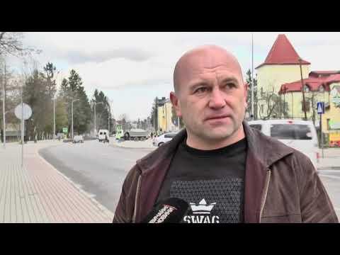 На Львівщині малолітній п'яний горе-водій без водійського посвідчення збив жінку