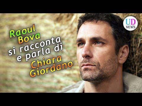 Raoul Bova: Ecco Cosa Dice Dell'ex Moglie Chiara Giordano!