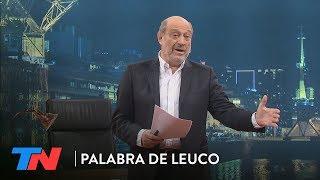 La columna de Alfredo Leuco: Bonadio, el más odiado por Cristina | PALABRA DE LEUCO