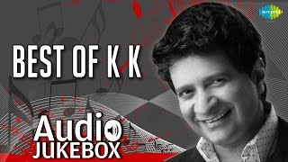 Best Of K K | Jukebox | Awaarapan Banjarapan | Hits Of K K, Kay Kay