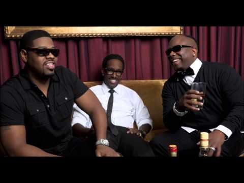 LL Cool J Feat. Boyz 2 Men & 2Pac - Hey Lover