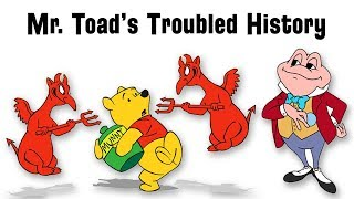 Yesterworld: The Troubled History of Mr. Toad's Wild Ride - Disney's Defunct Fantasyland Ride