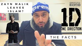 WHY ZAYN MALIK LEFT ISLAM? | THE TRUTH! | WAYOFLIFESQ