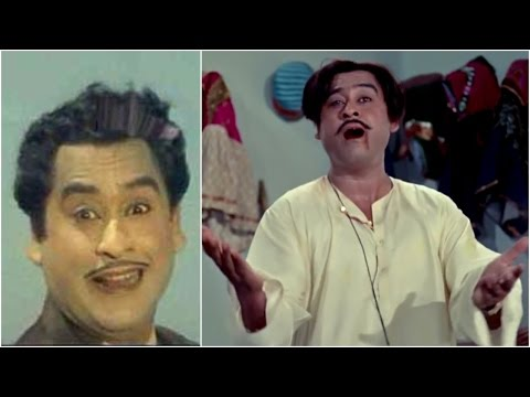 Best of Yodelling Kishore Kumar