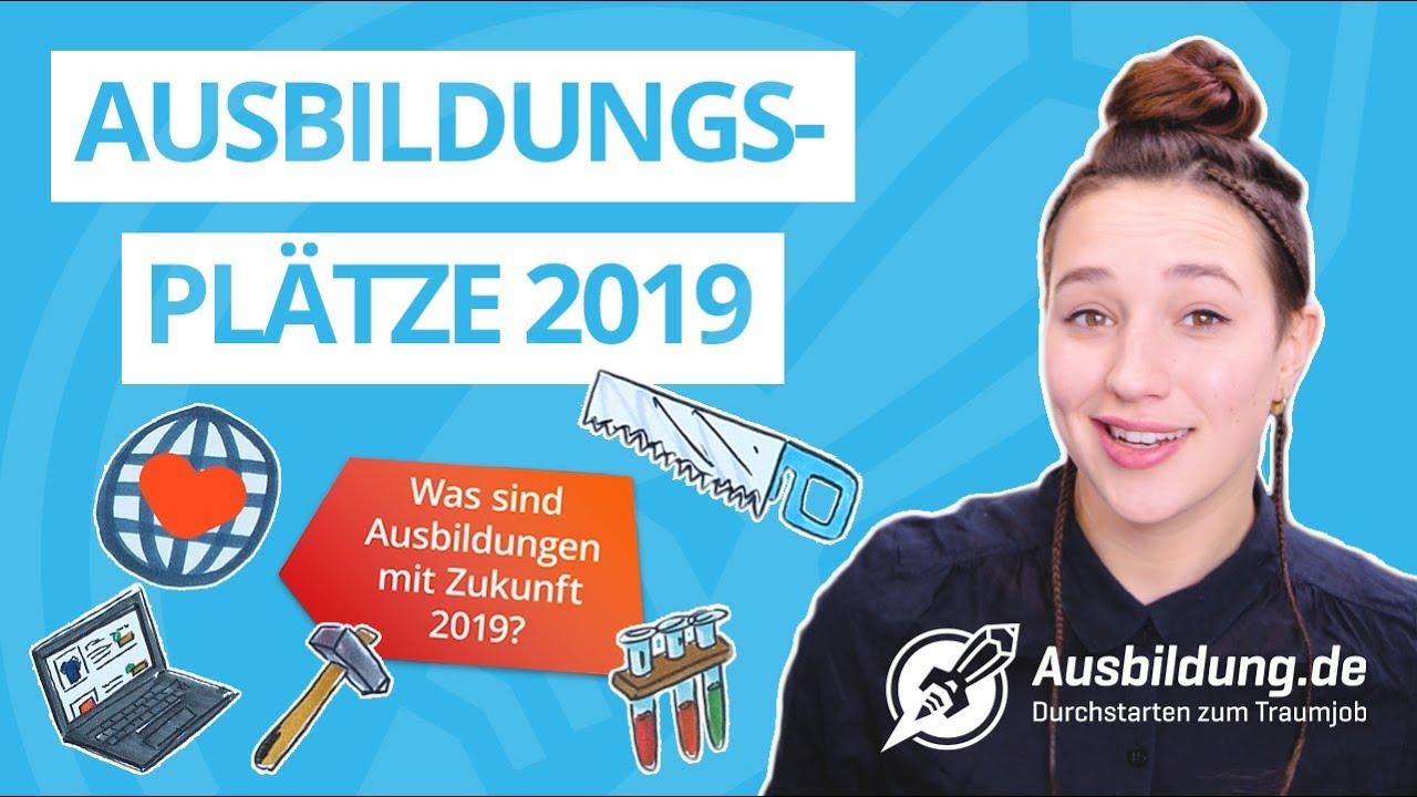 Ausbildungsplätze 2019 Saarland : ausbildungspl tze 2019 youtube ~ Aude.kayakingforconservation.com Haus und Dekorationen