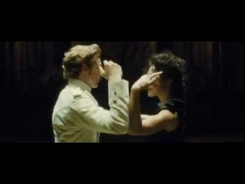 Anna Karenina (2012).Dancing Scene