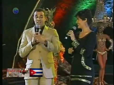 Aniversario 75 del Cabaret Tropicana (VIDEO 2014)