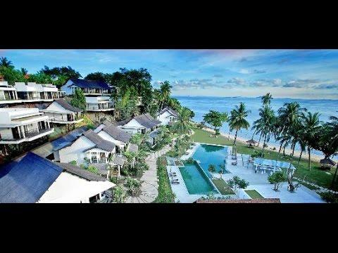 Batam, Indonesia - Turi Beach Resort Church Camp