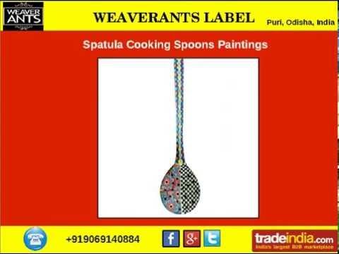 Saura Tribal Paintings Supplier in Puri,Odisha | Weaverants Label