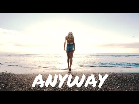 Tyron Hapi feat. Mimoza - Anyway (Official Lyric Video)