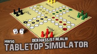 HOWAIZEN SQUAD 🤙 078 • MENSCH ÄRGERE DICH!! 🎄 • Let's Play Tabletop Simulator [001]