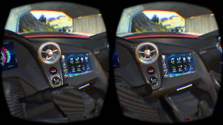 arrinera hussarya testing of virtual reality car configurator with oculus rift headset
