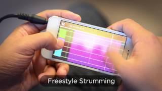 New Freestyle Mode in Guitar! by Smule