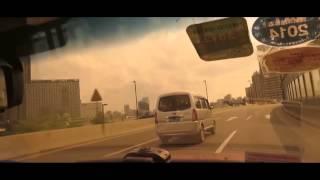 Обзор Антибликовый козырек для автомобиля HD Vision Visor Clear View   Дневной фильтр