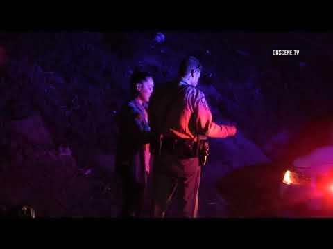 San Diego: Mystery Fatal on Hwy 163 11082017