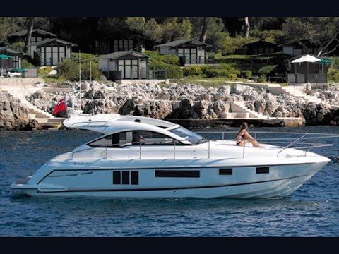 Mareconsult Yachts - Fairline Targa 38 Open - Luxury Motor Yacht