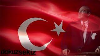 Atatürk'ün 10. Yıl Nutku (Kendi Sesinden)
