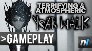 Terrifying & Atmospheric Wii U Indie Game | Year Walk