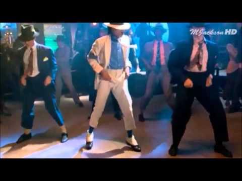 Michael Jackson- Uptown Funk