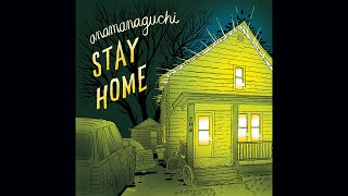 Anamanaguchi - Stay Home (American Football cover)