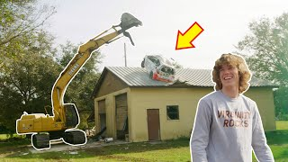 Download Putting My Car On The Roof! Mp3 and Videos