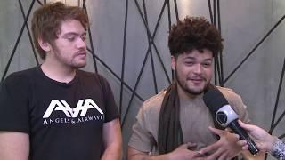 Participantes do The Four Brasil falam sobre o programa