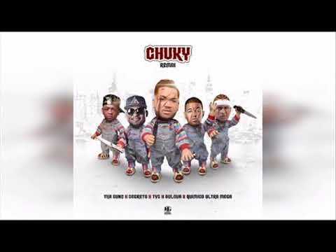 Chuky Remix ((AUDIO OFFICIAL))