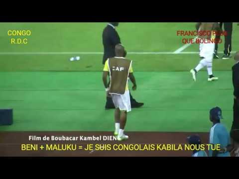 CAN 2017  ANDRE AYEW ET SA POUDRE MAGIQUE AVANT MATCH DE FINALE RD CONGO VS GHANA