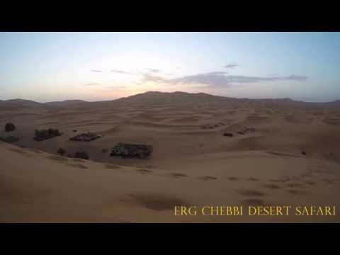 #06 Erfoud (Morocco Travel Guide)