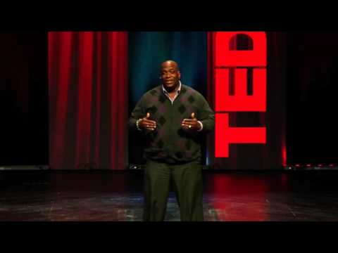 An insider's plan for rehabilitating the juvenile justice system | Jeff Wallace | TEDxNaperville