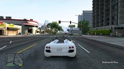 Grand Theft Auto V - FIRST HOUR OF GAMEPLAY! Singleplayer Lets Play Walkthrough Guide GTAV Game Play