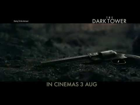 "THE DARK TOWER - ""Parallel Worlds"" [HD] - In Singapore Theatres 3 August 2017"