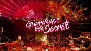 GUARDEMOS ESTE SECRETO - CHUCHO PONCE LOS DADDYS DE CHINANTLA (LYRIC VIDEO)