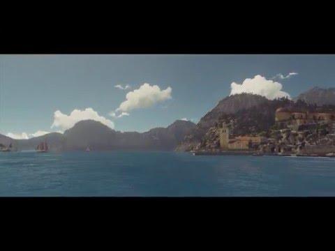 HITMAN - Sapienza Suit-Only Silent Assassin [No Shots Fired] Walkthrough