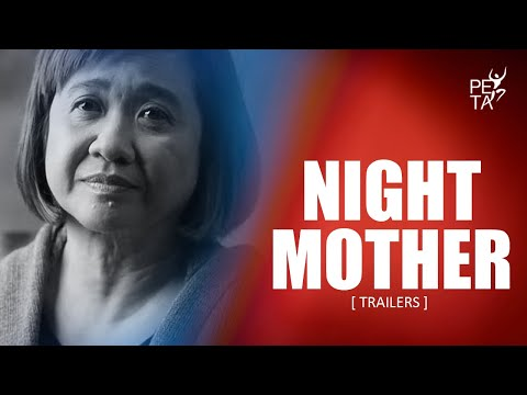 Eugene Domingo invites viewers to watch Night Mother