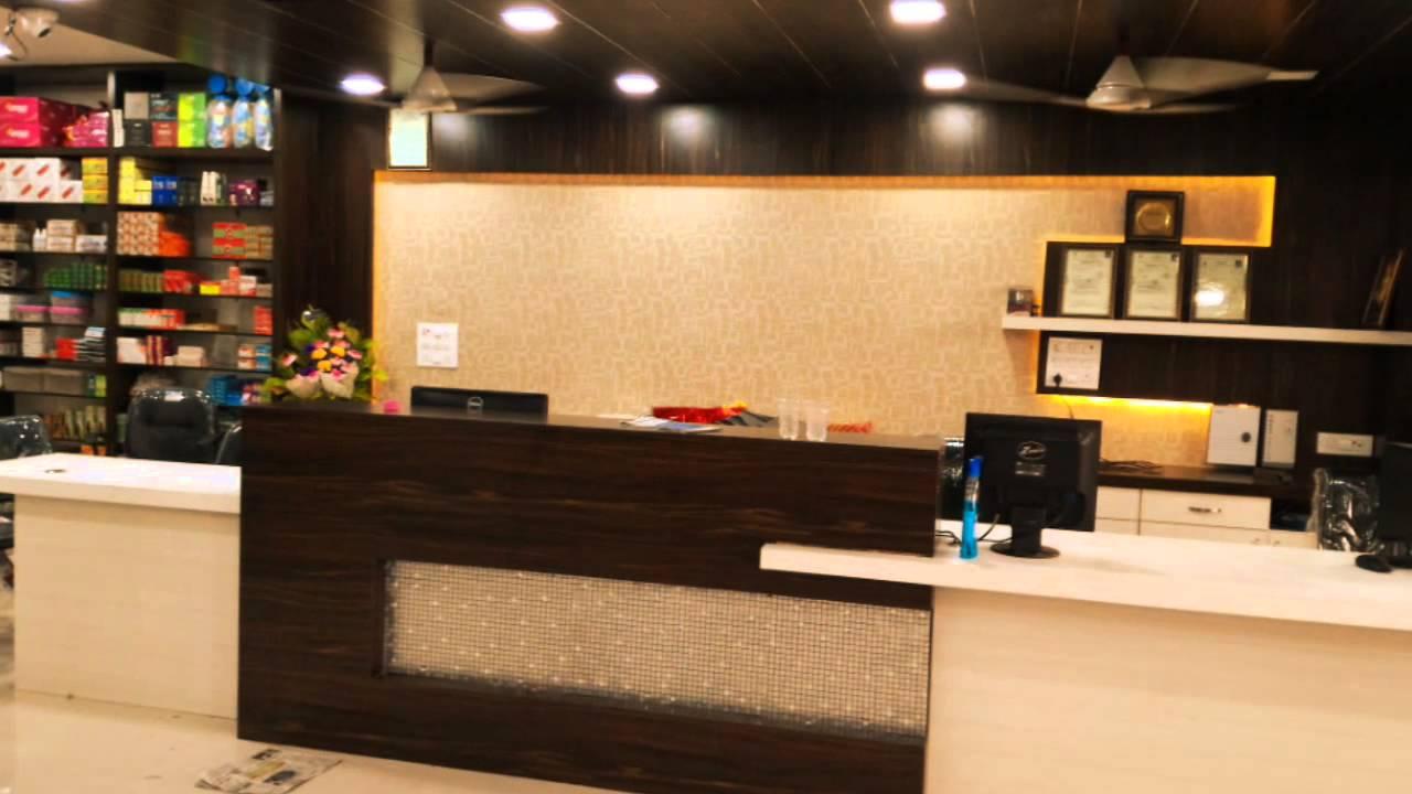Pharmacy Medical Shop Interior Design Youtube