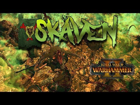 Les Skaven | Le guide des factions n°4