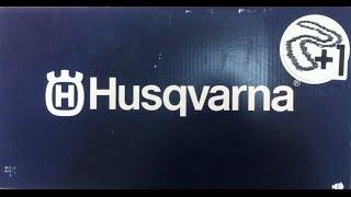 Обзор бензопилы Husqvarna 236(Хускварна)