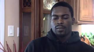 Exclusive Interview with Michael Vick