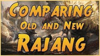 MHWorld Iceborne   Rajang Comparison - Why Some Players Dislike New Rajang