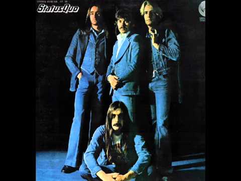 Status Quo - Mystery Song