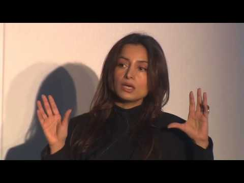 Keynote Speech: 'Banaz - A love story' presented by Deeyah Khan