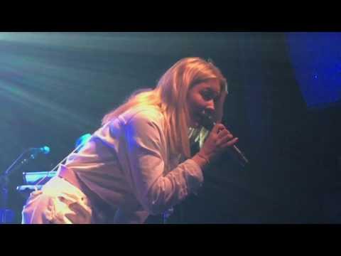 """Astrid S """"Breathe"""" LIVE @ El Rey In Los Angeles"""